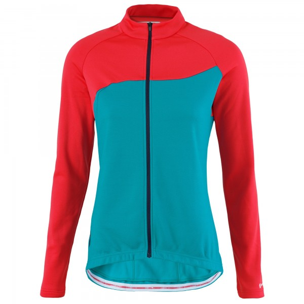Camiseta mujer Endurance AS 10 l/sl SCOTT