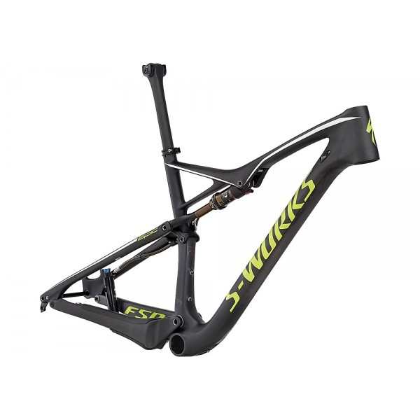 Epic S-Works FSR World Cup