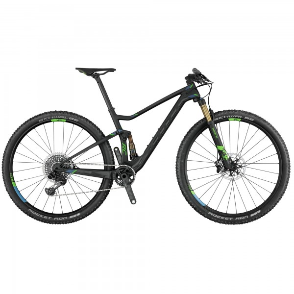 Spark RC 700 Ultimate