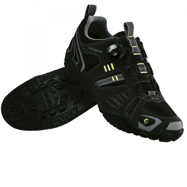 Zapatillas Trail Boa