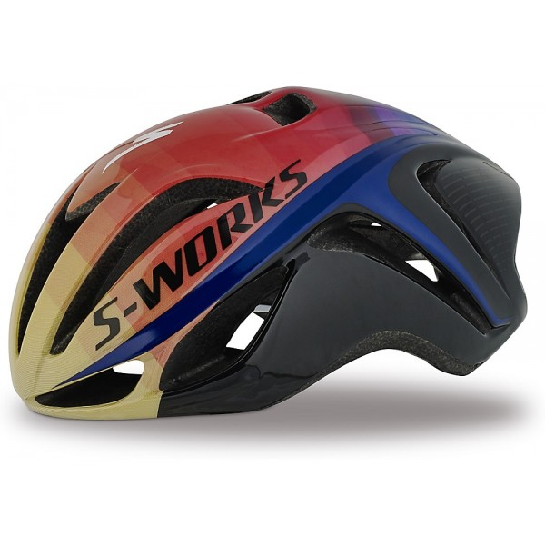 Casco S-Works Women's Evade Team