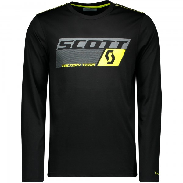 Camiseta DRI Factory Team l/sl
