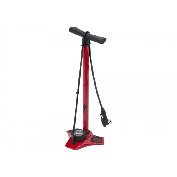 Rojo Air Tool Comp Floor Pump