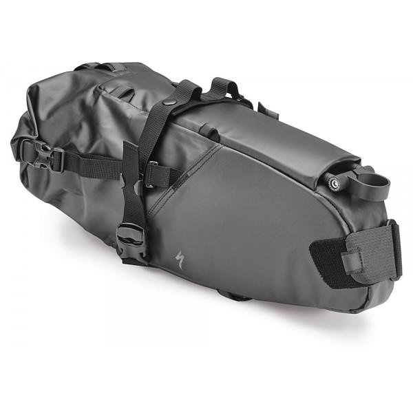 Burra Stabilizer Seatpack 20 BLK
