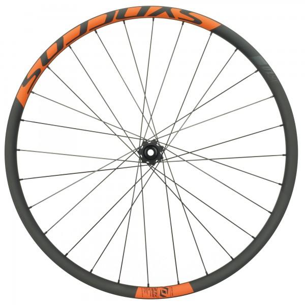 """Syncros XR1.0 Carbon, Boost 148 mm, 29"""", rueda trasera"""
