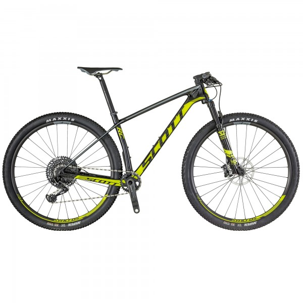 Bicicleta SCOTT Scale RC 900 Pro