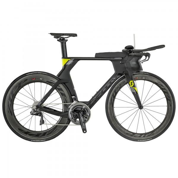 Bicicleta SCOTT Plasma Premium