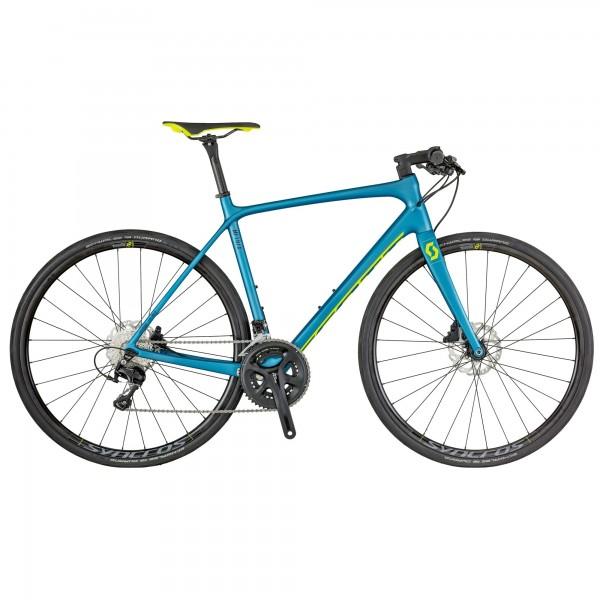 Bicicleta SCOTT Metrix 10 Disc