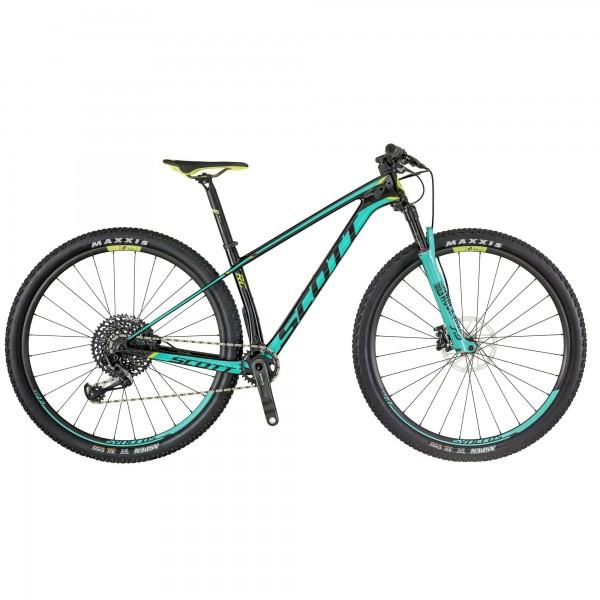 Bicicleta Scott Contessa Scale Rc 900