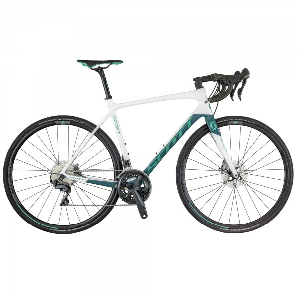 Bicicleta SCOTT Contessa Addict 15 Disc