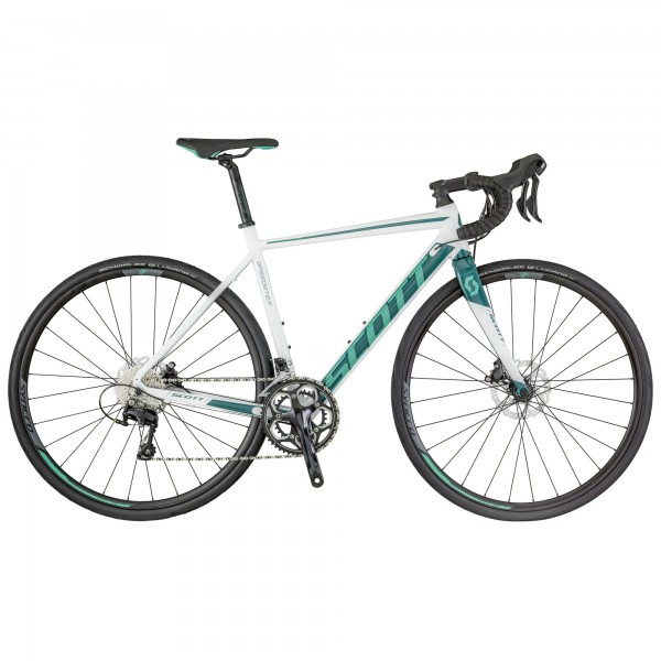 Bicicleta SCOTT Contessa Speedster 15 Disc