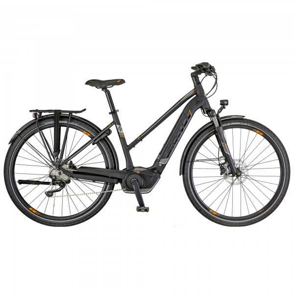 Bicicleta SCOTT E-Sub Sport 10 Lady