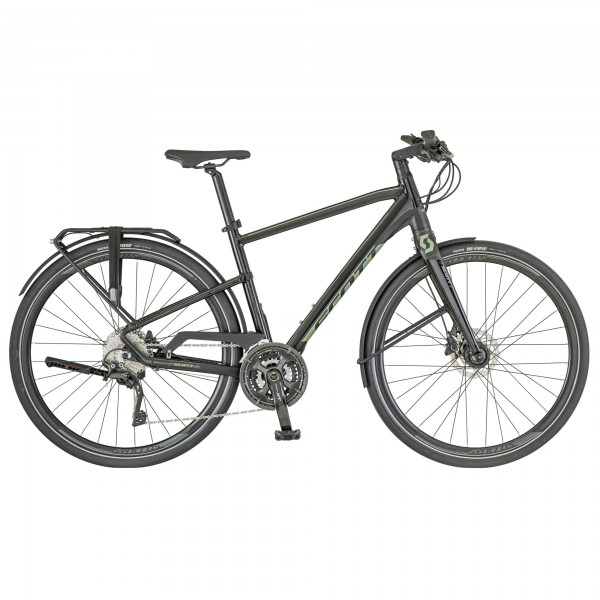 Bicicleta SCOTT Silence 10 Men
