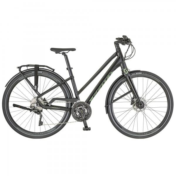Bicicleta SCOTT Silence 10 Lady