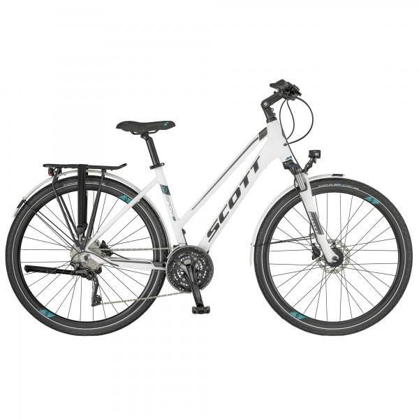 Bicicleta SCOTT Sub Sport 10 Lady