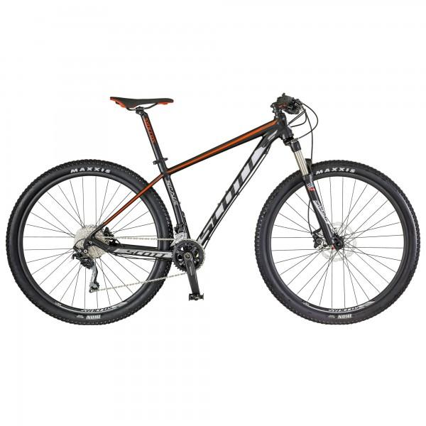 Bicicleta SCOTT Scale 990