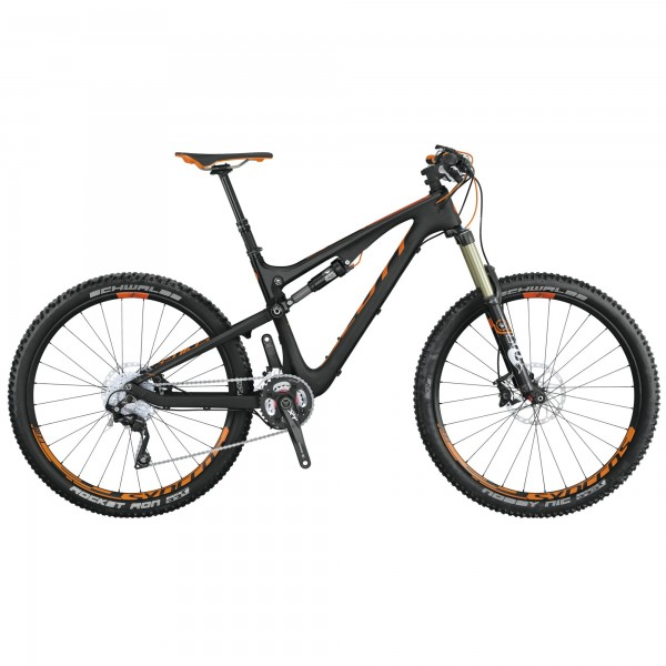 Bicicleta Scott Genius 710