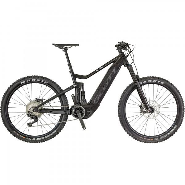 Bicicleta SCOTT E-Genius 710