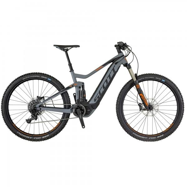 Bicicleta SCOTT E-Genius 920