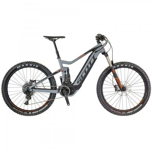 Bicicleta SCOTT E-Genius 720