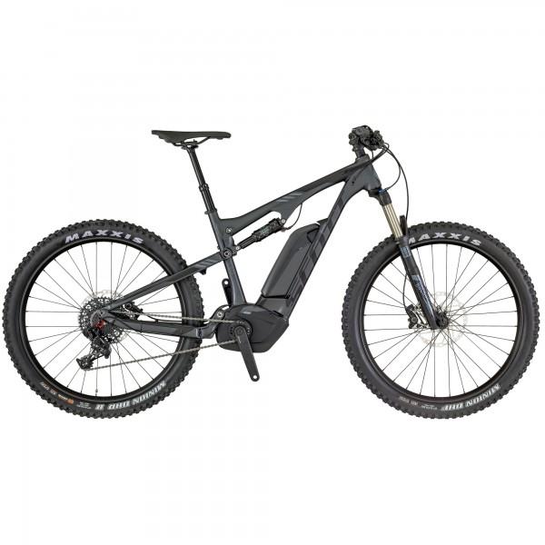 Bicicleta SCOTT E-Genius 730