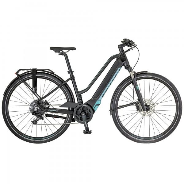 Bicicleta SCOTT E-Silence 20 Lady