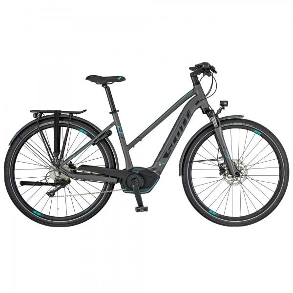 Bicicleta SCOTT E-Sub Sport 20 Lady