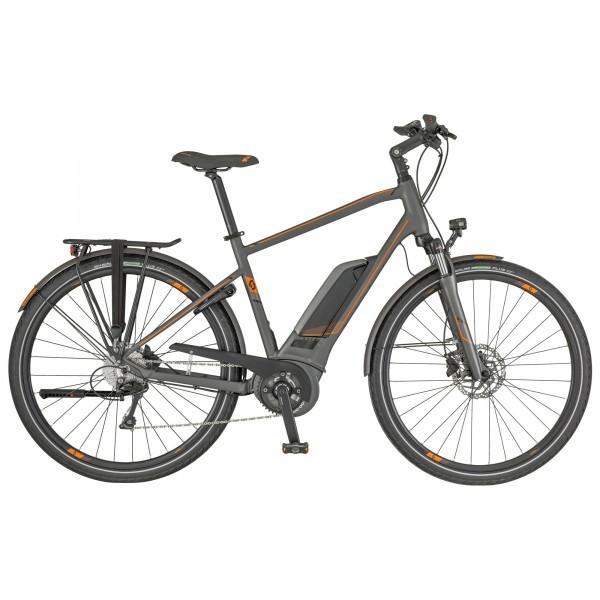 Bicicleta SCOTT E-Sub Tour Men
