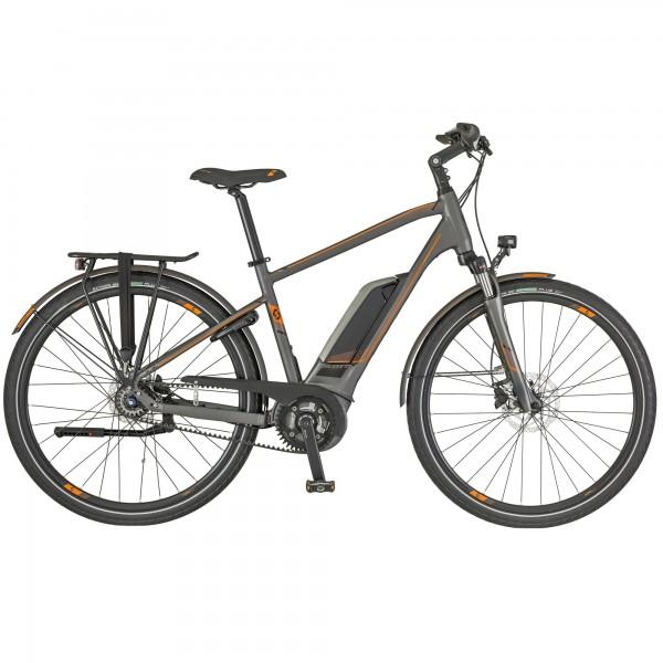 Bicicleta con correa SCOTT E-Sub Tour Men
