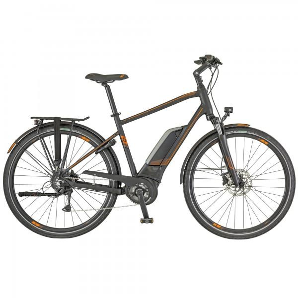Bicicleta SCOTT E-Sub Active Men
