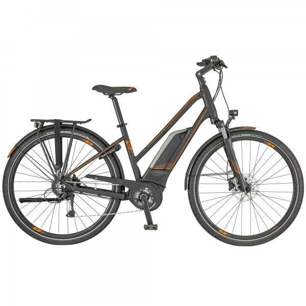 Bicicleta SCOTT E-Sub Active Lady