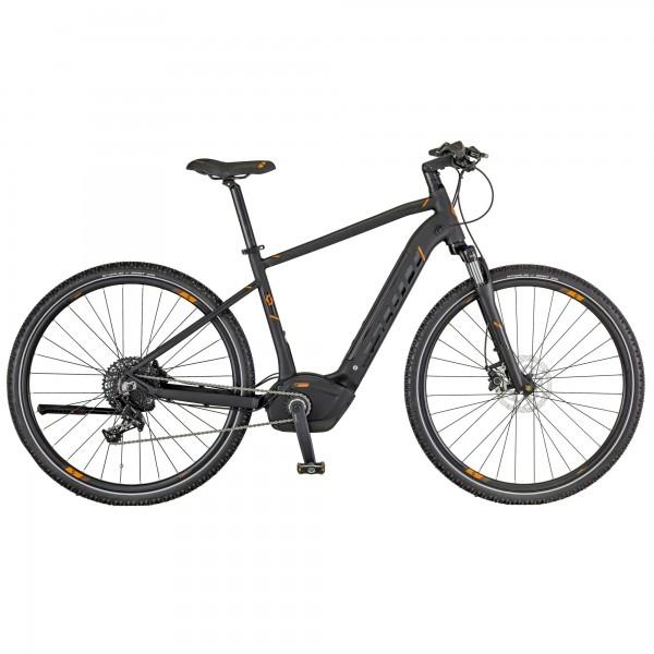 Bicicleta SCOTT E-Sub Cross 10 Men