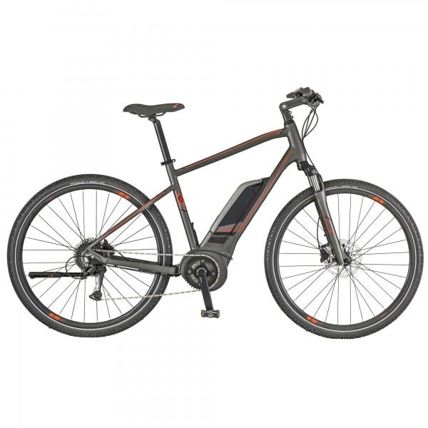 Bicicleta SCOTT E-Sub Cross 20 Men