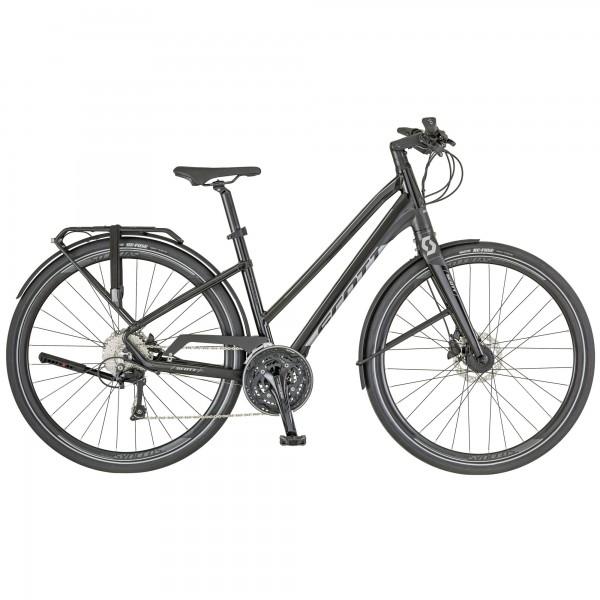 Bicicleta SCOTT Silence 20 Lady