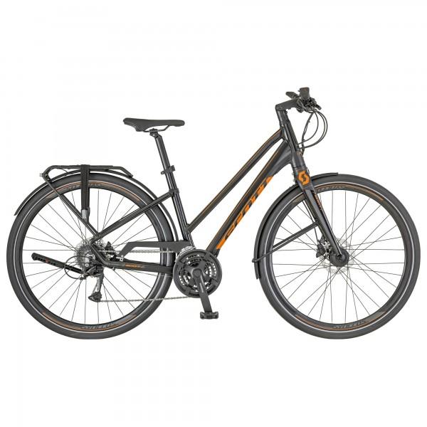 Bicicleta SCOTT Silence 30 Lady