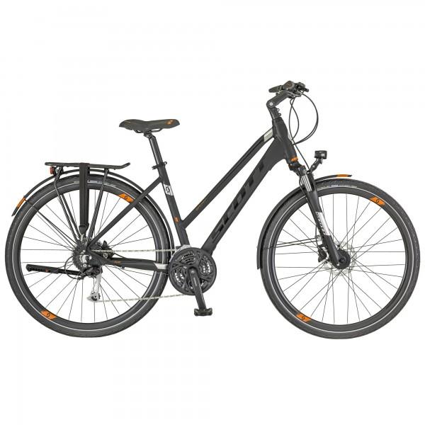 Bicicleta SCOTT Sub Sport 20 Lady