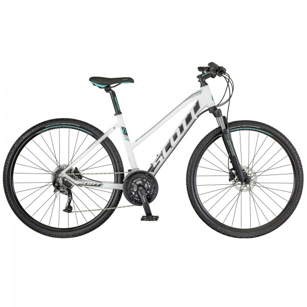 Bicicleta SCOTT Sub Cross 30 Lady