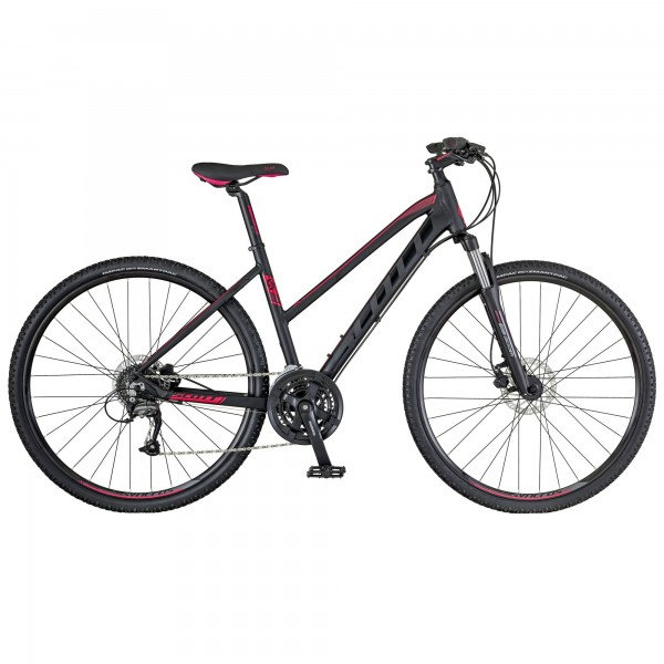 Bicicleta SCOTT Sub Cross 40 Lady
