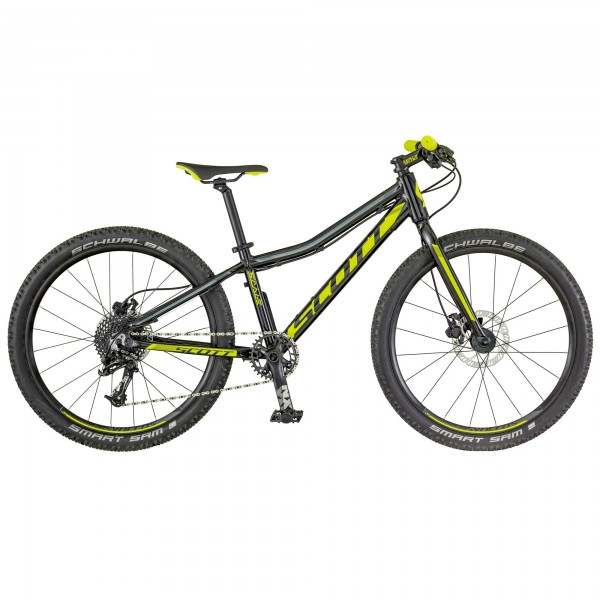 Bicicleta SCOTT Scale RC JR 24 disc