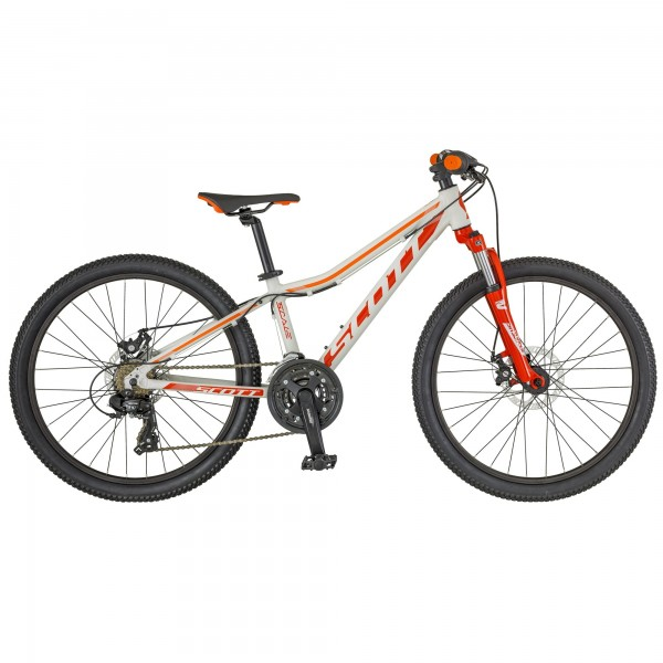 Bicicleta SCOTT Scale JR 24 disc
