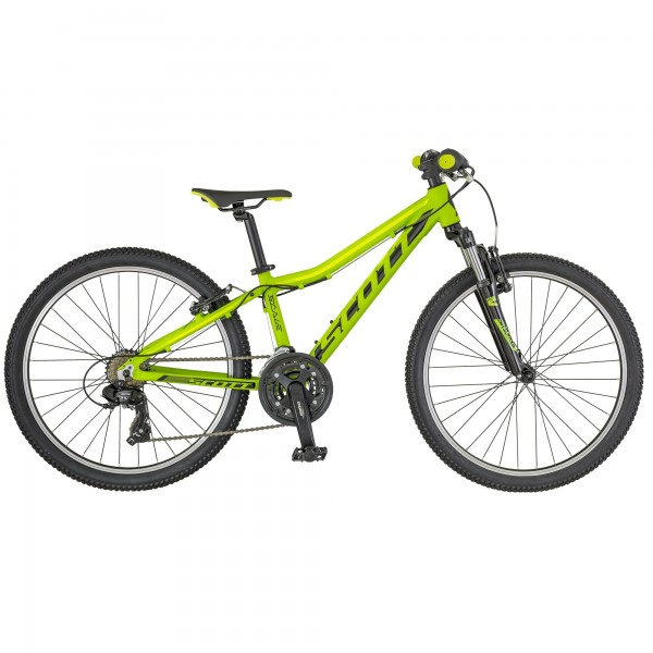 Bicicleta SCOTT Scale JR 24