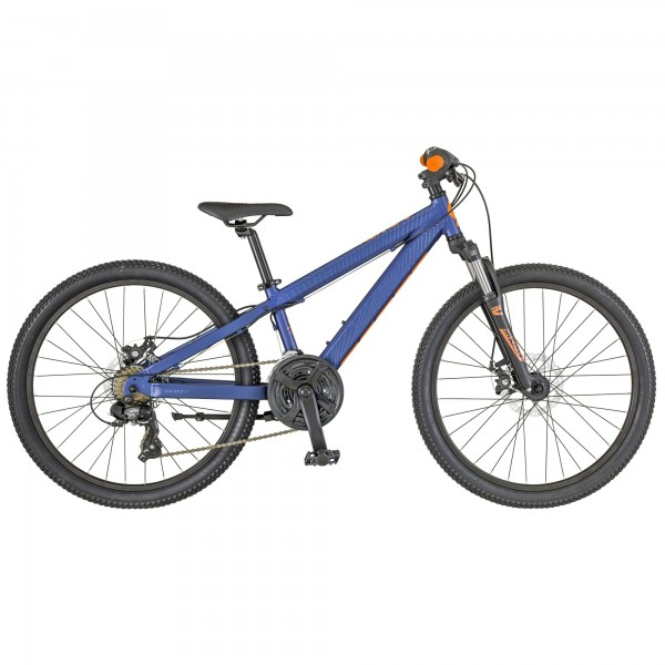 Bicicleta SCOTT Voltage JR 24 disc