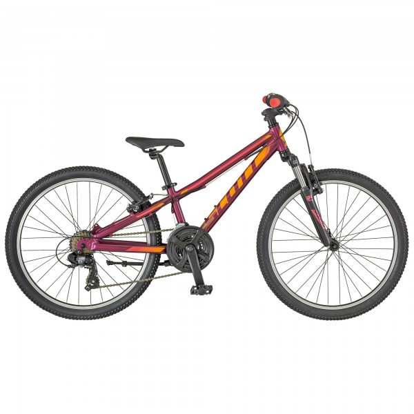 Bicicleta SCOTT Contessa JR 24