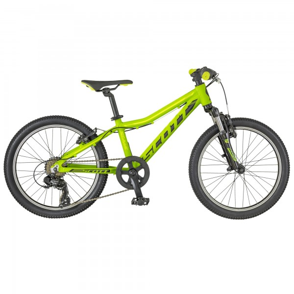 Bicicleta SCOTT Scale JR 20