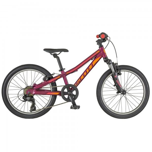 Bicicleta SCOTT Contessa JR 20