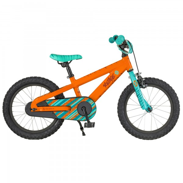 Bicicleta SCOTT Voltage JR 16