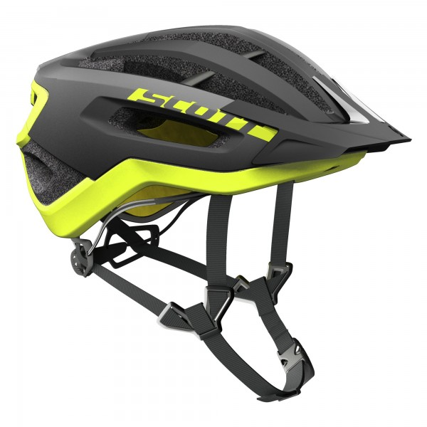 Casco Fuga PLUS rev (CE) SCOTT