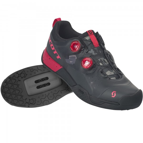 Zapatillas Mtb AR Lace Lady SCOTT