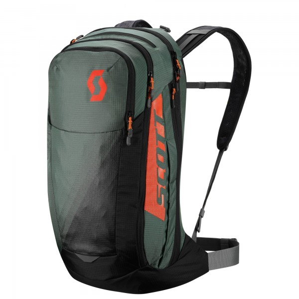 Mochila Trail Rocket Evo FR' 24 SCOTT
