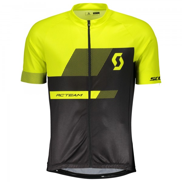 Maillot RC Team 10 s/sl SCOTT